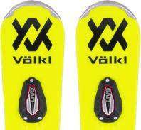 Lyže Völkl Racetiger SC Yellow 17/18
